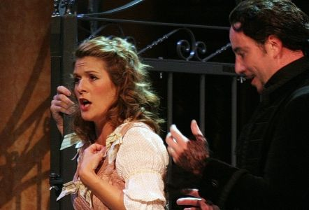 Zerlina in Don Giovanni, Diva Opera